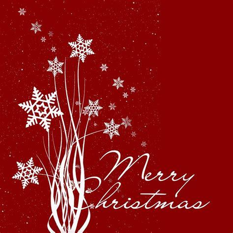 kostenlose illustration weihnachtskarte weihnachten rot