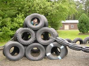 25 best ideas about tire playground on tires