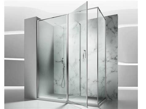 box doccia vismara prezzi box doccia angolare in vetro temperato in 2 by