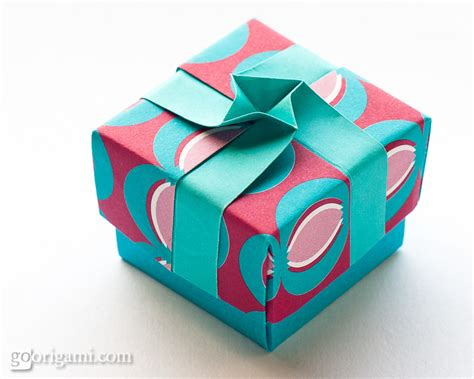 Folded Paper Boxes - origami boxes and dishes gallery go origami