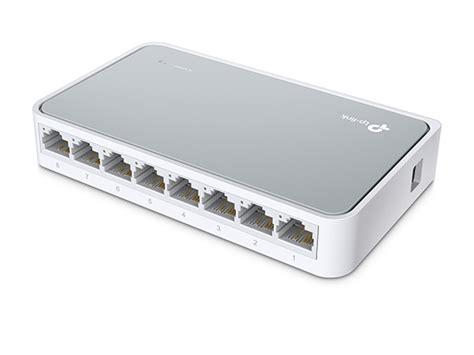 Tp Link Tl Sf1008d 8 Port tl sf1008d 8 port 10 100mbps desktop switch tp link