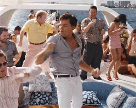 how to fake a yacht party - Party Boat Gif