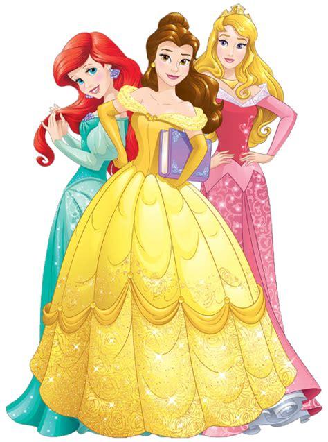 Disney Princess Artworks Png Princess Png