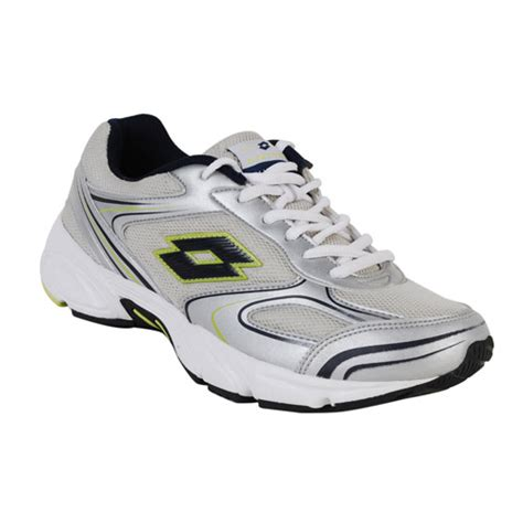 lotto sport shoes buy lotto sport shoes silver blue lime at
