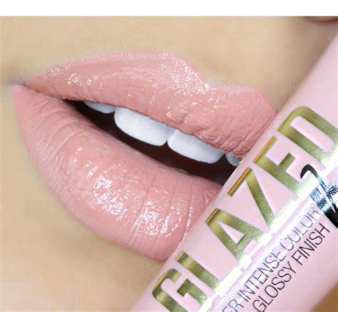 Lip Paint Dari Zoya Cosmetics la glazed lip paint glam