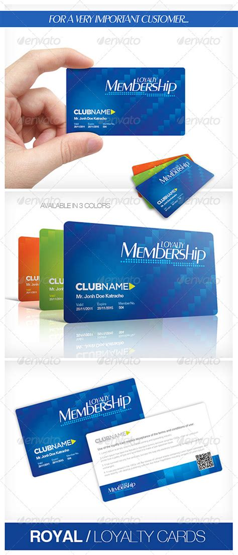 Loyalty Card Template Psd by Top 10 Photoshop Psd Loyalty Card Templates