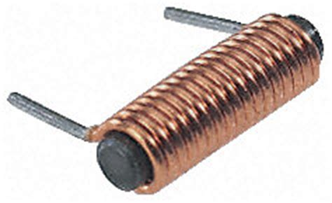ferrite rod inductor design 7447180 wurth 10 μh 177 20 ferrite rod inductor 20a idc 0 006ω rdc we sd wurth elektronik