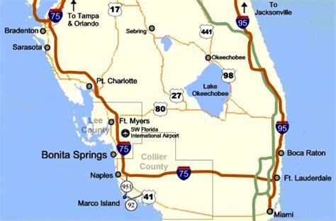 bonita springs florida map bonita springs live