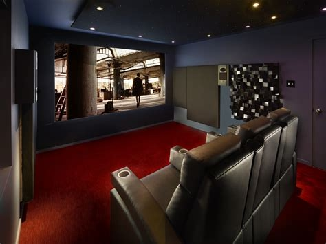 Small Home Theater Room Setup Carpet Color Choices For Black Gray Room Pictures Wanted