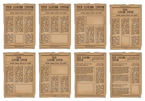 antique newspaper wallpaper 34 images
