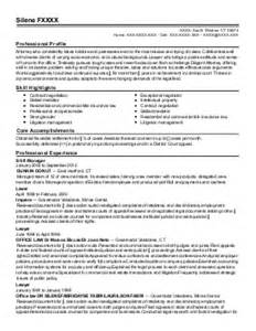 electrician resume ct sales electrician lewesmr