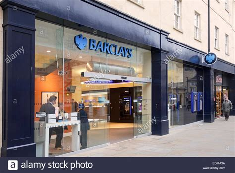 reset online banking barclays barclays bank bath england stock photo royalty free