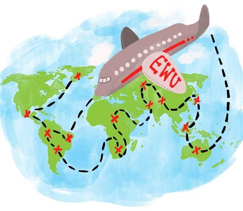 traveling internationally with a travel abroad clipart www pixshark images galleries with a bite