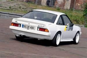 Opel Manta I240 Flash Opel Leserfahrzeuge Opel Manta B I240 1984
