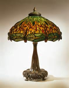Tiffany lamp shade genuine tiffany lamps louis comfort tiffany amp h