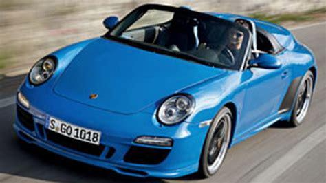 Porsche Marke by Quot Porsche Bleibt Die Sportlichste Marke Quot Autohaus De