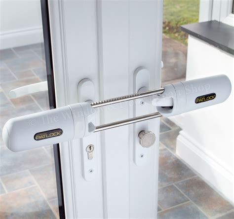 Door Security Locks by Patlock High Security Door Lock The Window