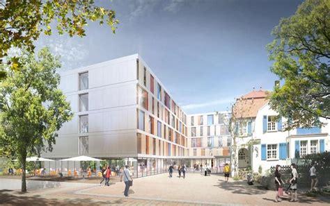 wohnungen bad wimpfen projekte im heilbronner land deutsches architektur forum