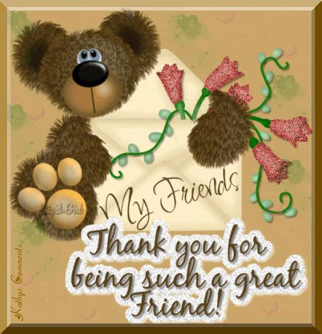 thank you for being my friend images my friends thank you for being such a great friend