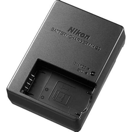 Charger Nikon Mh 29 nikon mh 29 battery charger nikon en el20a li ion battery