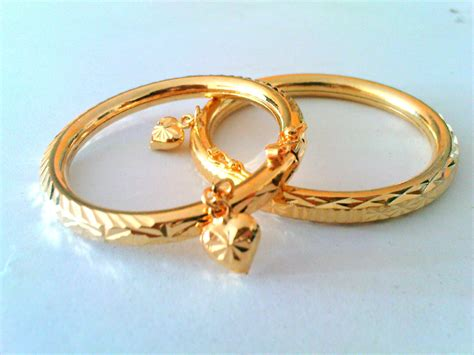 Gelang Tangan Bangle cyber jewelry bangle gelang tangan kanak kanak