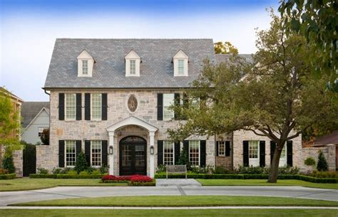 up05 traditional exterior dallas by grasso
