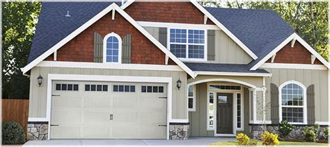 Southern Ideal Garage Doors by Carriage House Steel Garage Doors 440 41 Southern Ideal