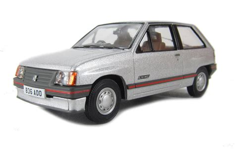 vauxhall nova swing hattons co uk corgi collectables va11405 vauxhall nova 1