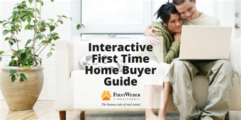 house buying guide for first time buyers interactive guide for first time home buyers