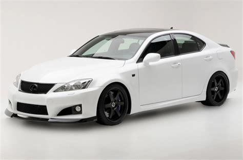 how cars run 2009 lexus is f auto manual 2009 lexus is f information and photos zombiedrive