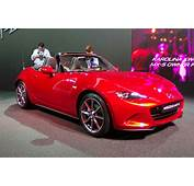 Mazda MX 5 2015 Everything You Need To Know  Auto Express