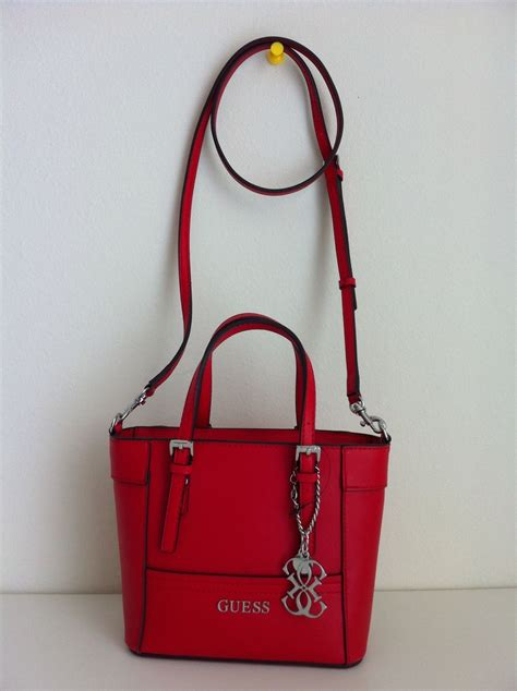 Tas Original Guess Mini Fox jual tas guess g 1919 original brand addict