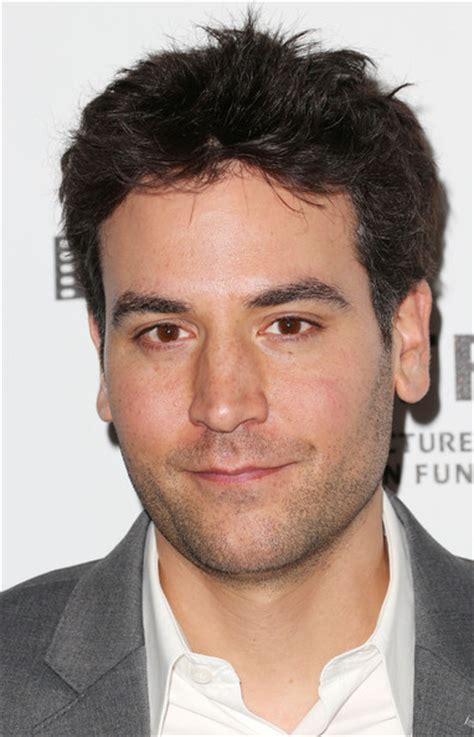 josh radnor actor josh radnor pictures 2nd annual reel stories real lives