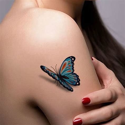 3d tattoo name designs 65 3d butterfly tattoos butterfly 3d and tattoo