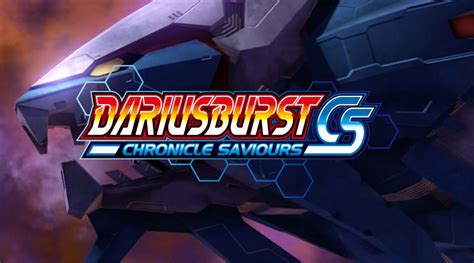 Dariusburst Chronicle Saviours dariusburst chronicle saviours launching on november 30 in