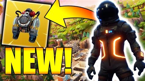 why fortnite battle royale is bad or bad new jetpack in fortnite battle royale