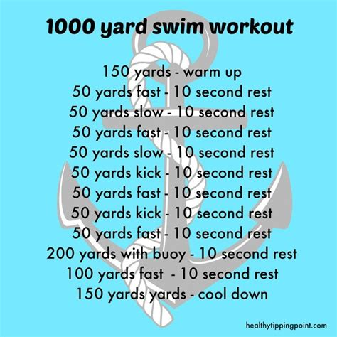 favorite home and pool workouts