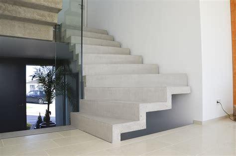 beton cire treppe image gallery treppe beton