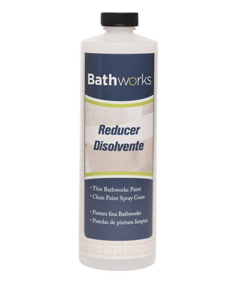 bathworks diy bathtub refinishing kit reviews reducer solvent 16 oz