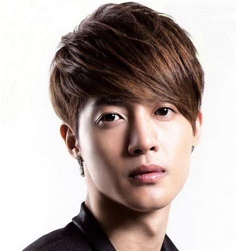 korean boys side haircut view korean hairstyles for men men hairstyles mag hairstyle