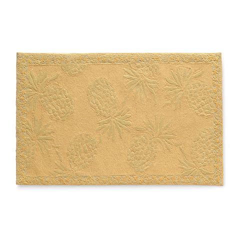 Pineapple Outdoor Rug Pineapple Indoor Outdoor Rug Gump S