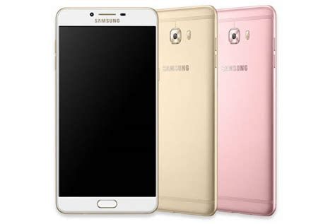 Samsung C9 Pro Galaxy C9 Pro With 6gb Ram Leaked Hours Ahead Of Launch