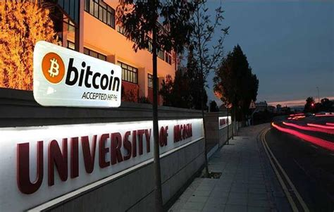 Of Cyprus Mba Fees by Esmt Berlin Becomes German To Accept Bitcoin