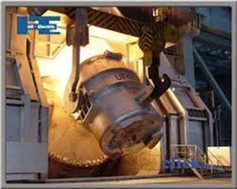 ladle refining furnace suppliers, manufacturers