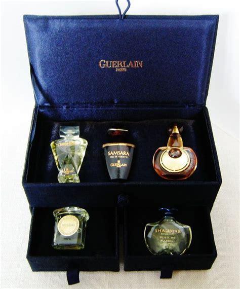 Parfum Original Ricci Ricci Miniatur Set 17 best images about perfume coffrets miniatures