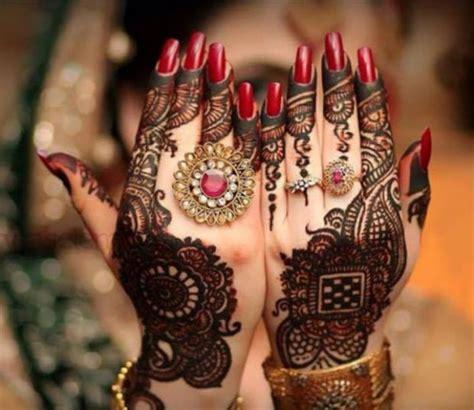 pakistani mehndi designs 2016