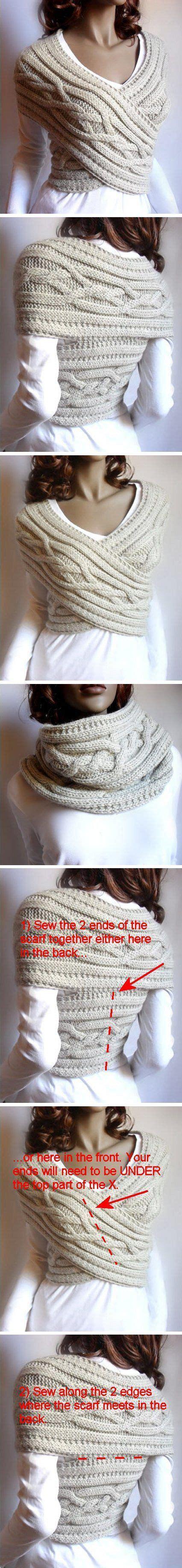 etsy pilland pattern knitting pattern cable knit cowl vest sweater vest pdf