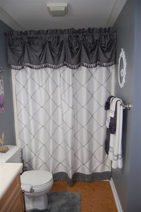 custom shower curtain rod 52 best images about custom shower curtain on pinterest