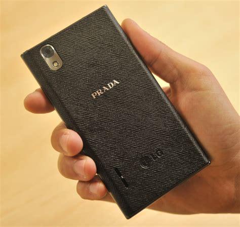 Prada Phone by Lg Prada Phone 3 0 Review Lg Prada Phone 3 0 Review All