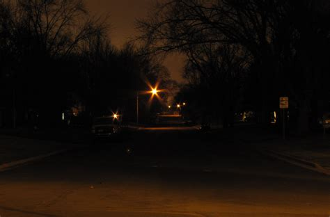 lights streets the of bloomington s disappearing lights